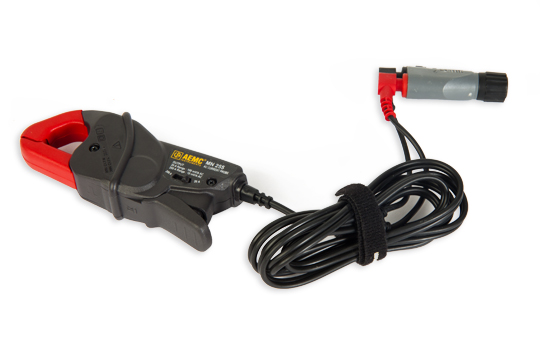 Current clamp AC 20A/200A